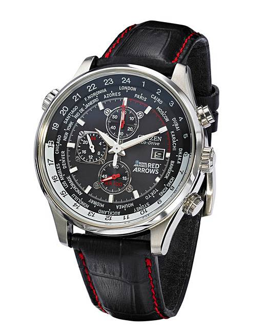 manual citizen eco drive skyhawk