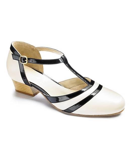 Orthopedic Ladies Shoes Eeee Fit