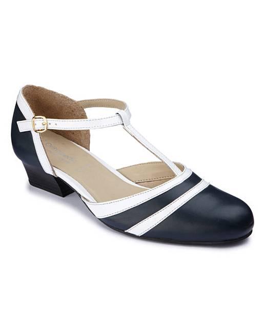 Ladies Orthopedic Ee Wide Shoes