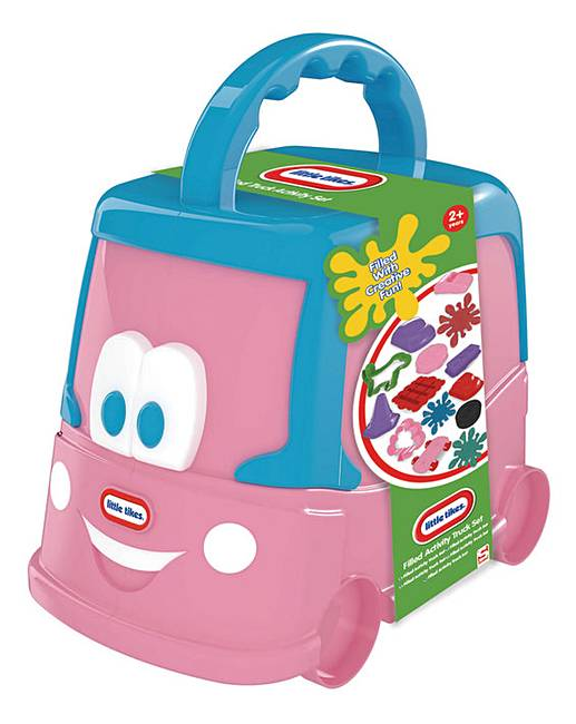 Little tikes pink cozy coupe play set marisota - Little tikes cozy coupe pink ...