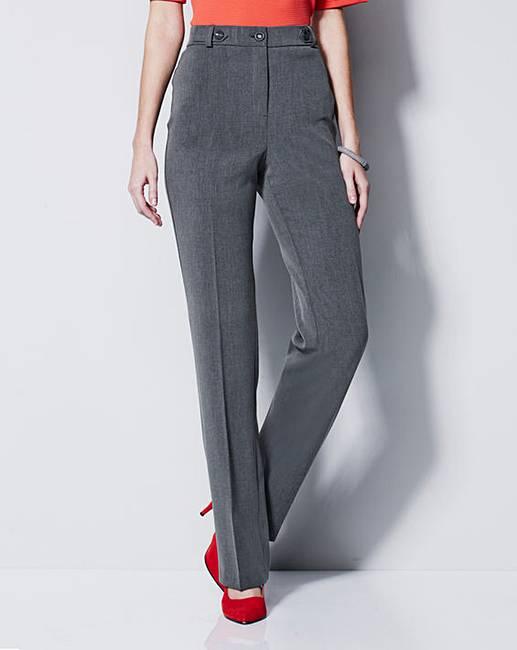 WF171BM bvseo32ms WF171 WF173 lyn1962 bvseo0ms. magisculpt straight leg  trouser ...