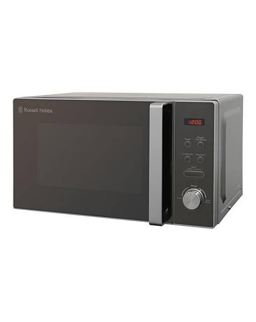 russell hobbs 20 litre digital microwave julipa. Black Bedroom Furniture Sets. Home Design Ideas