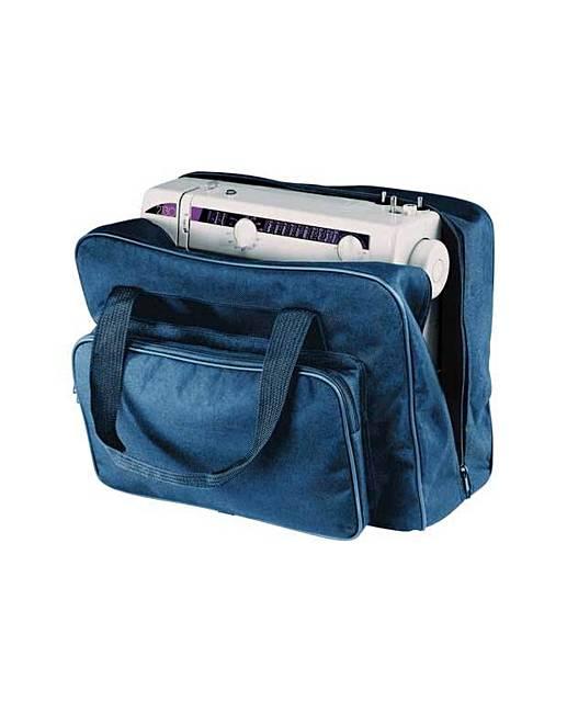 Heavy Duty Polyester : Heavy duty polyester sewing machine bag julipa