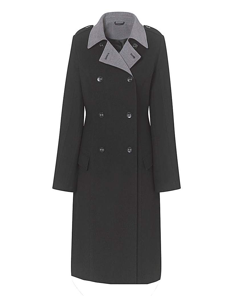 1930s Style Coats Trench Coat 44in £41.00 AT vintagedancer.com