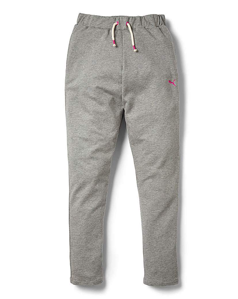 Image of Puma Girls Joggers (8-14 years)