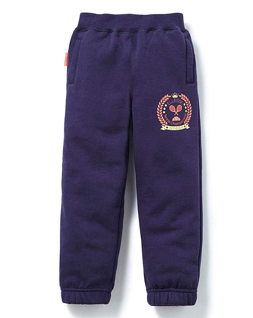 Image of Ellesse Infant Girls Joggers (7-13 yrs)