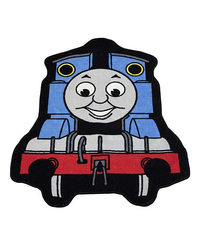 Image of Thomas the Tank Rug