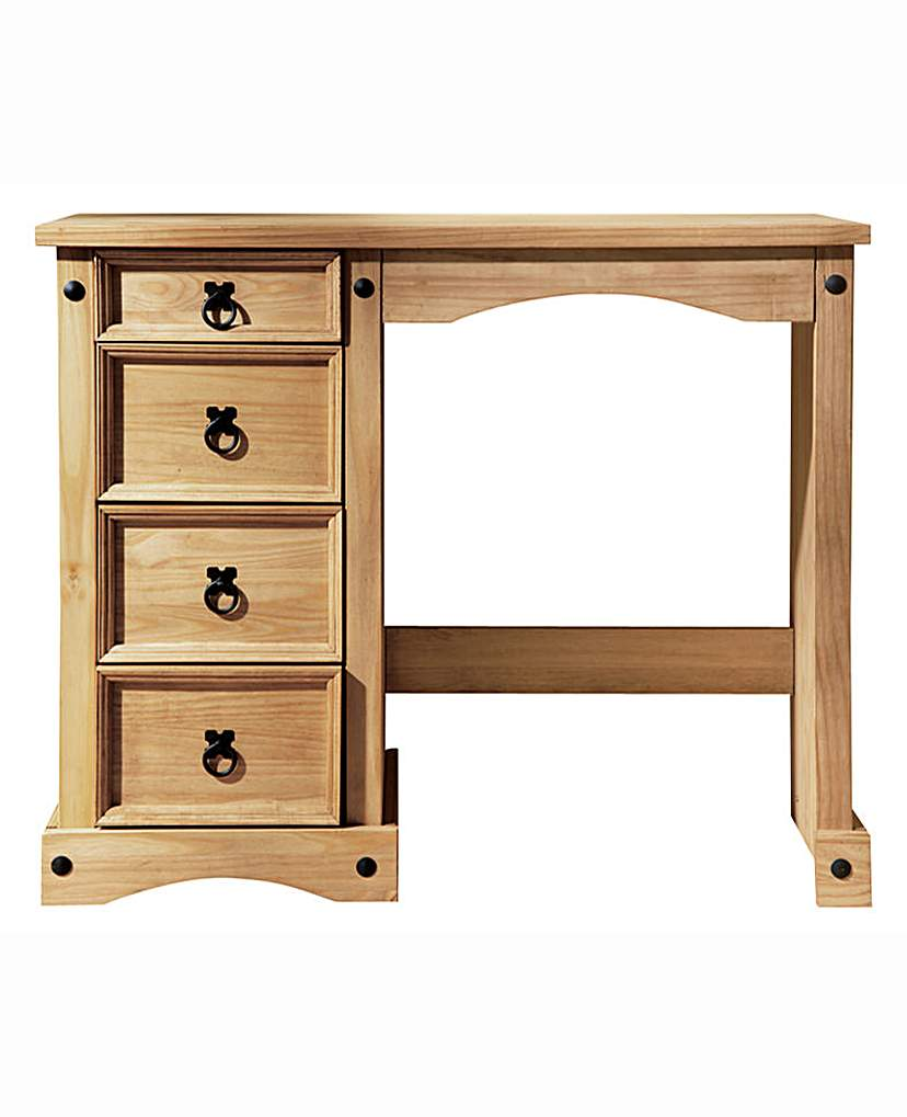 Monterrey Solid Pine Dressing Table