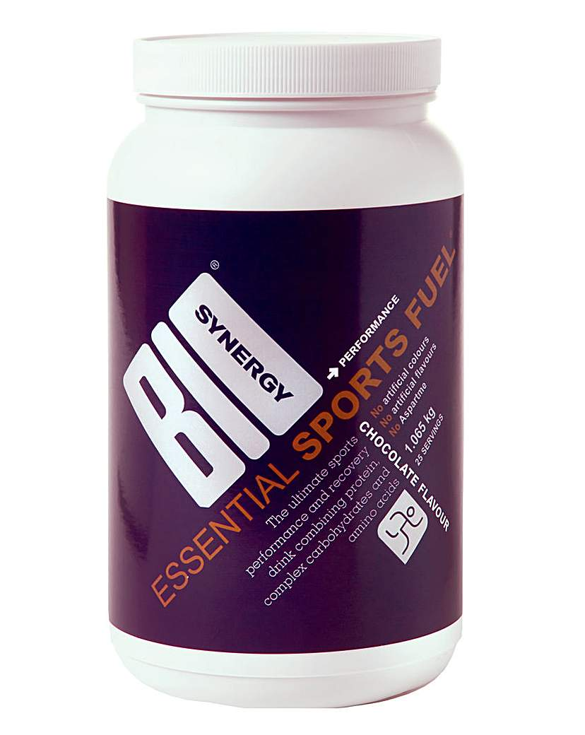 Essential Sports Fuel Chocolate 1065g