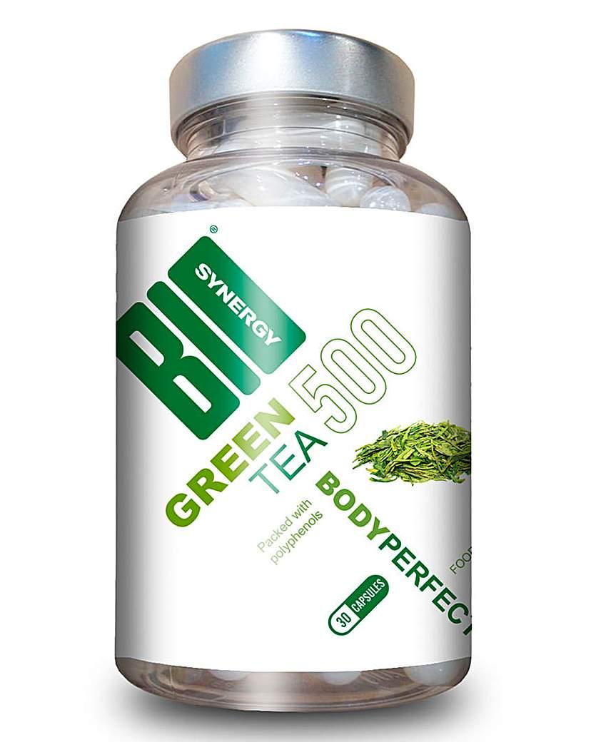 Green Tea Slimming Capsules - 30