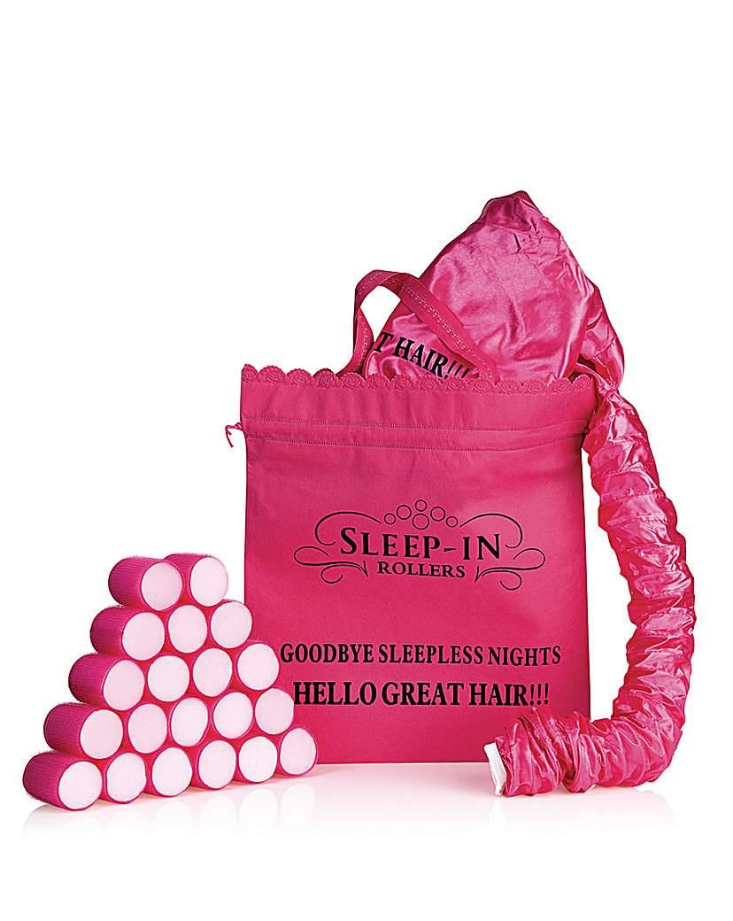 Image of Sleep In Rollers Mega Bounce Gift Set