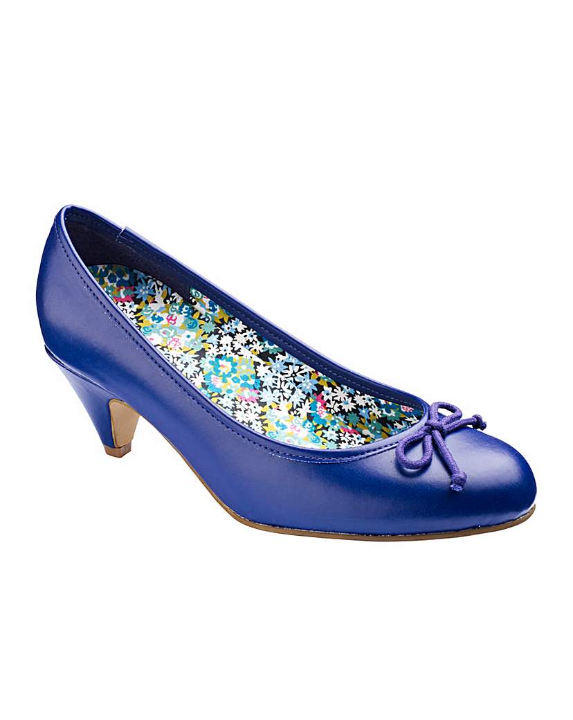 Multifit Court Shoes E/EE