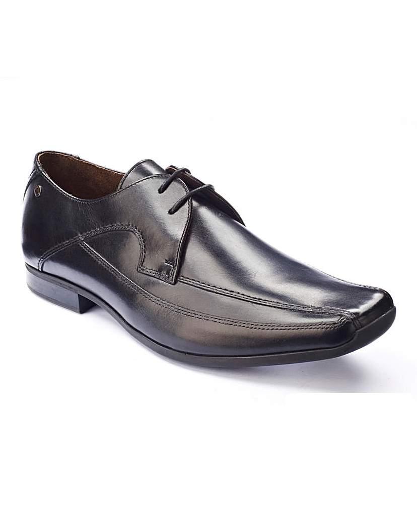 Base London Lace Up Shoes.