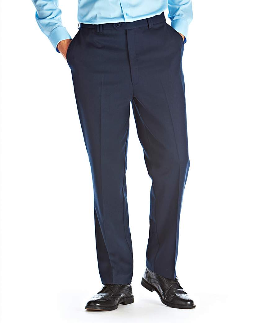 Evvaprest Trouser 29 In.
