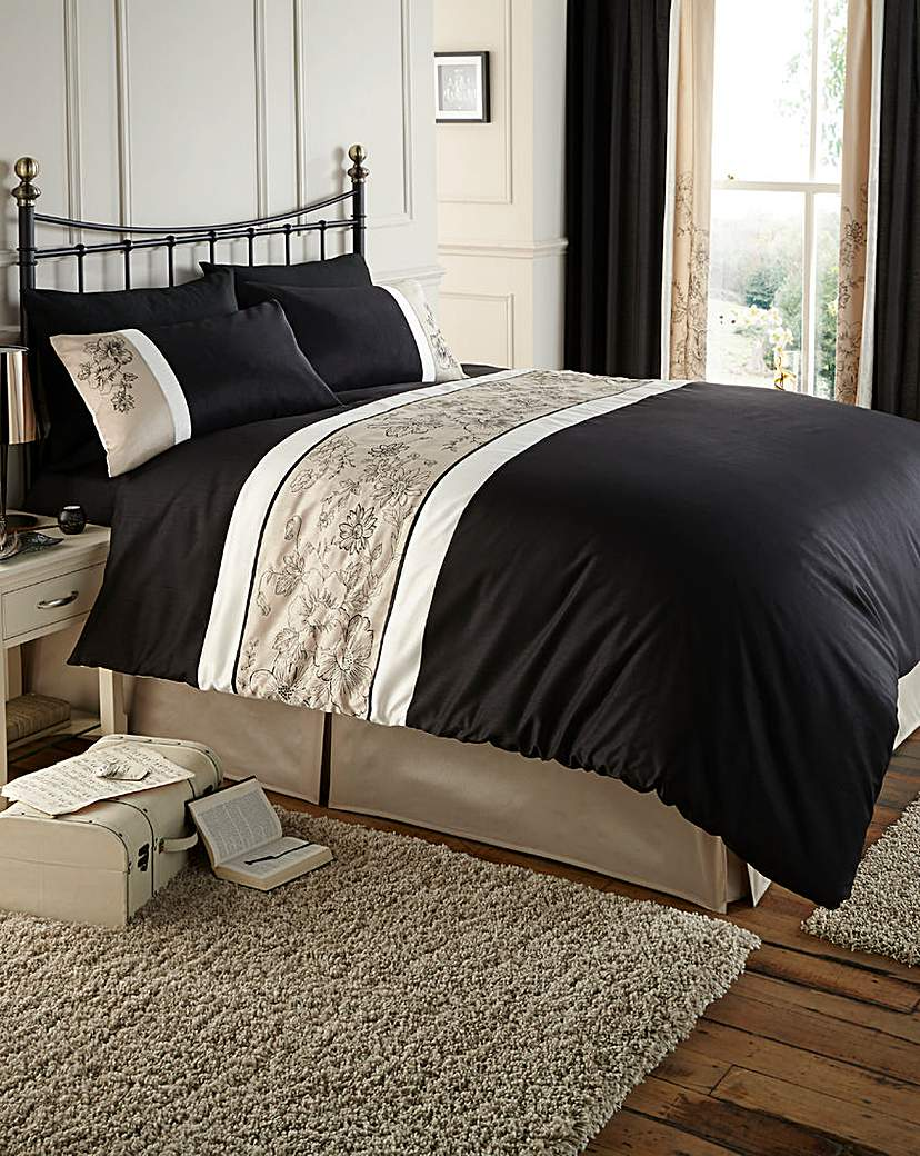 Image of Murano Duvet Cover Set