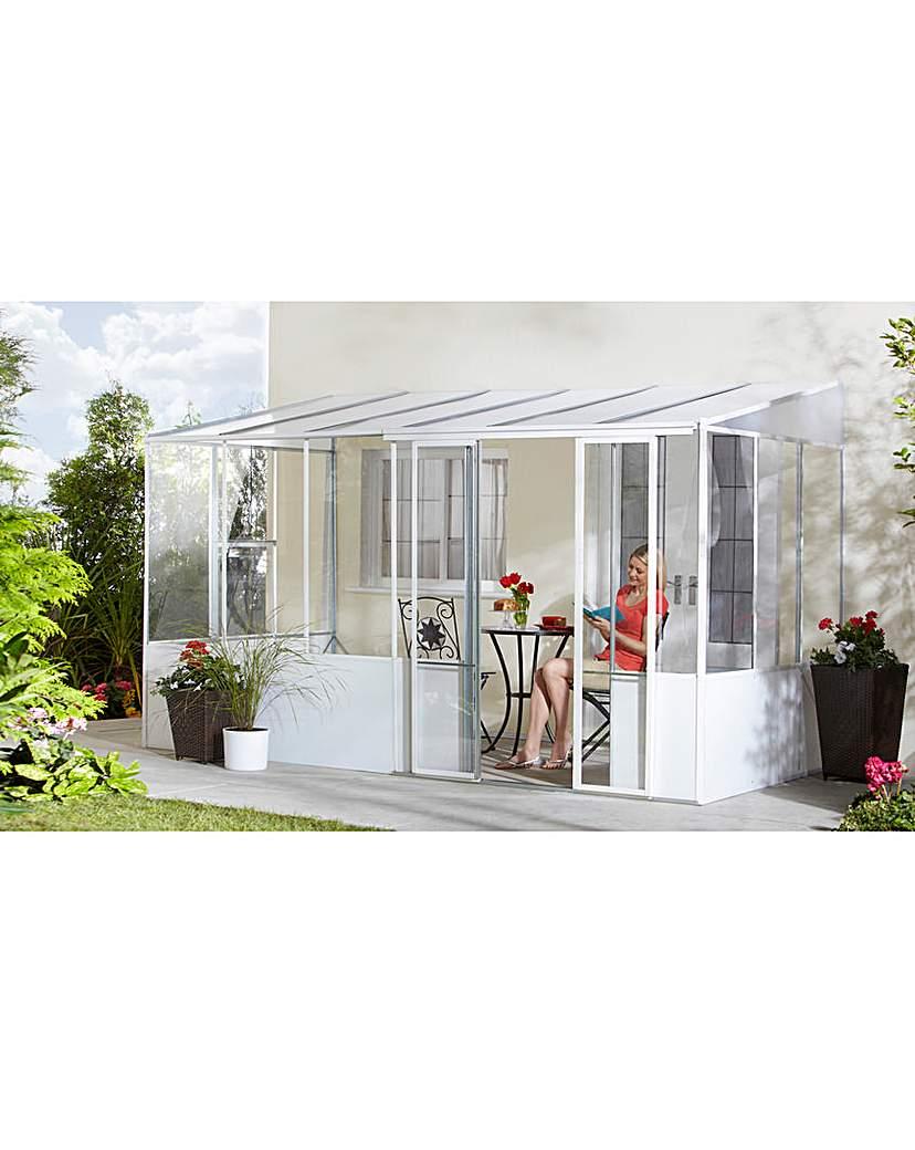 Garden Room 235 x 178cm