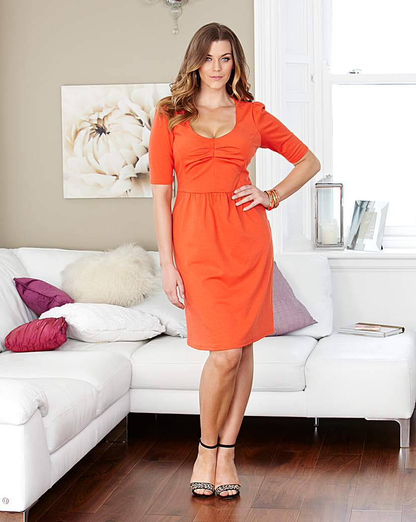 Image of BESPOKEfit Dress Very Voluptuous H-K
