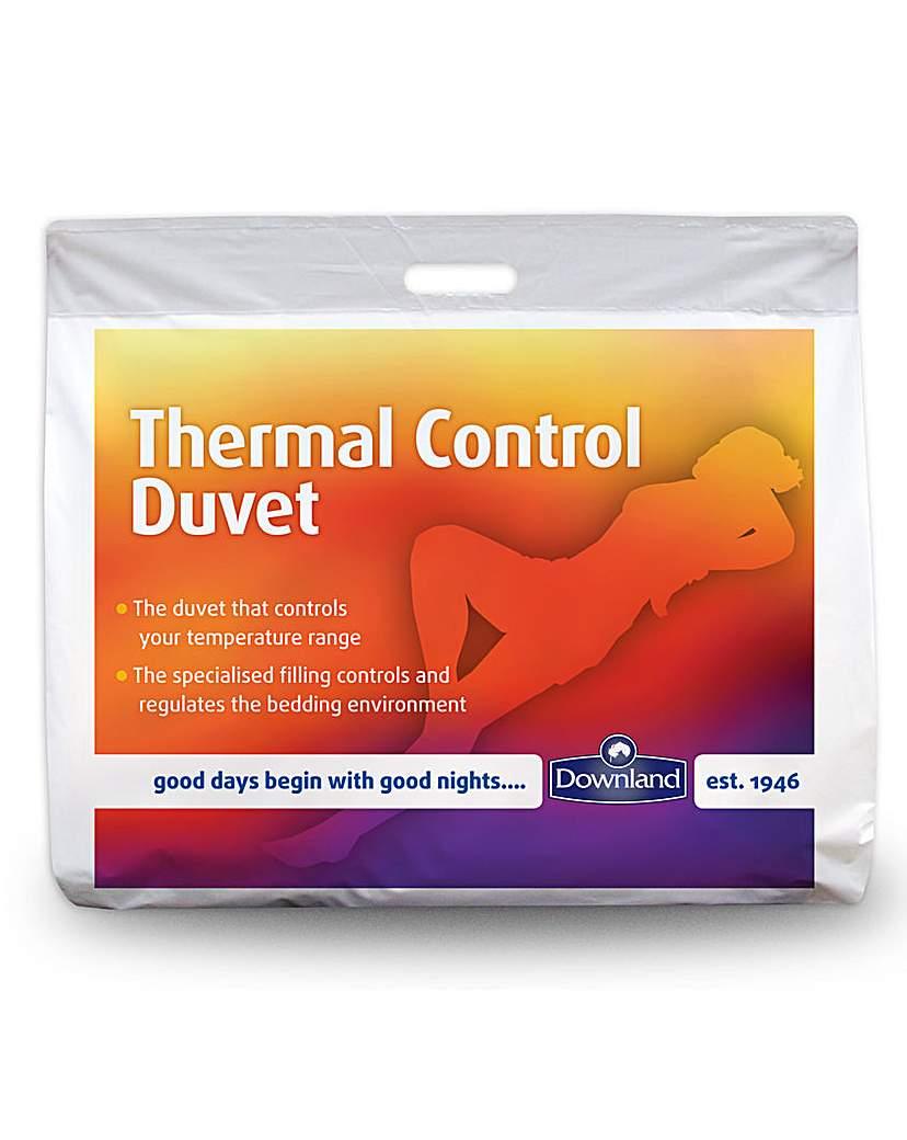 Image of Thermal Control Duvet 15 Tog
