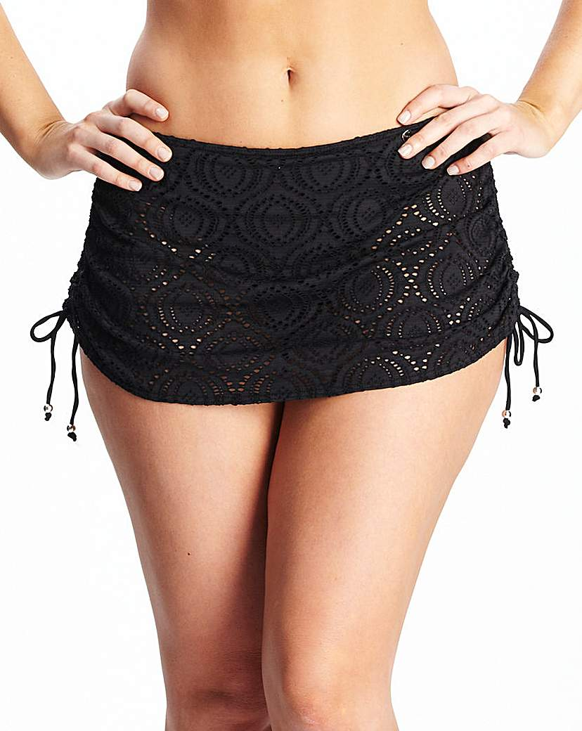 Freya Skirted Brief