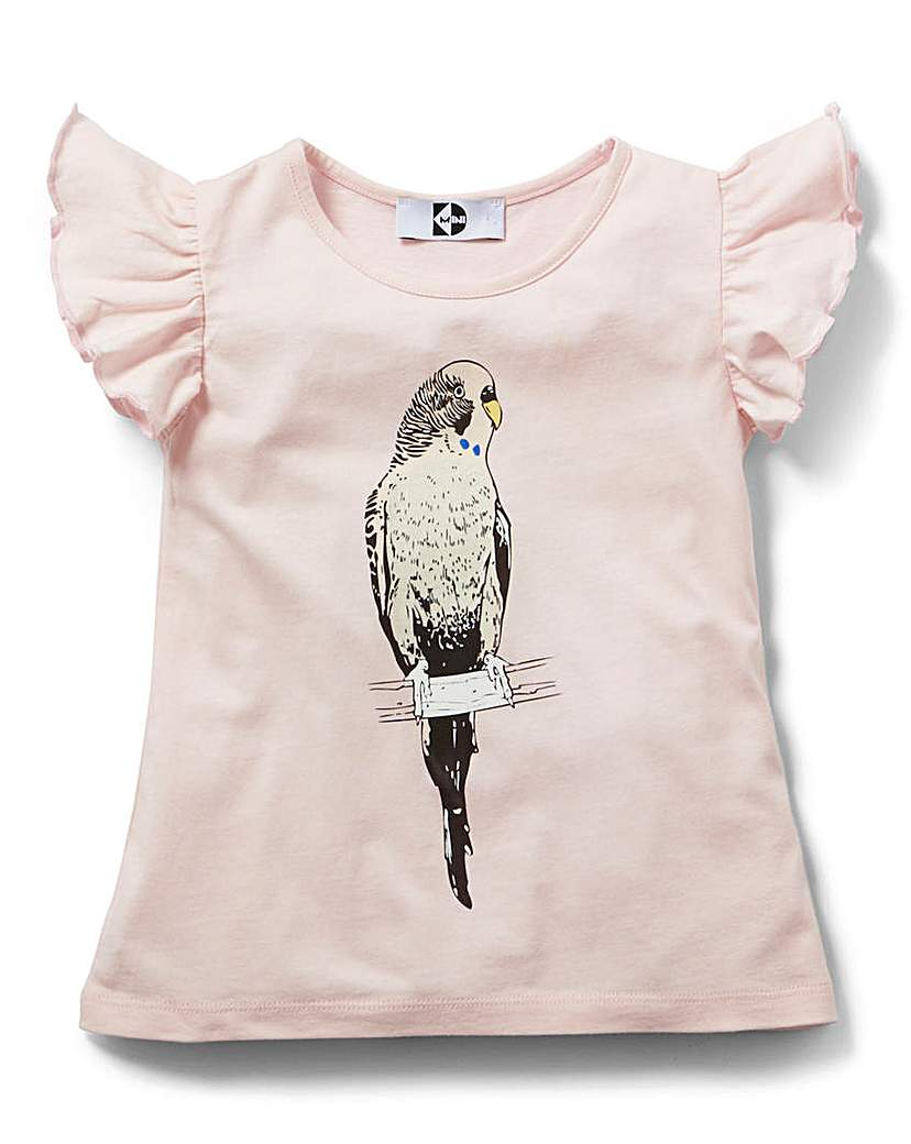 KD MINI Bird T-Shirt (2-7yrs)