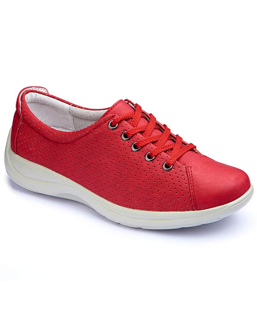 MULTIfit Lace Shoes C/D Fit