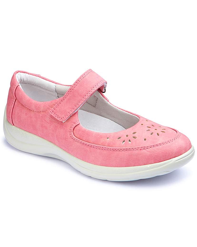 MULTIfit Bar Shoes C/D Fit