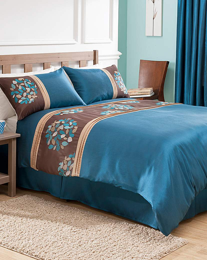 Image of Florence Duvet Cover Set