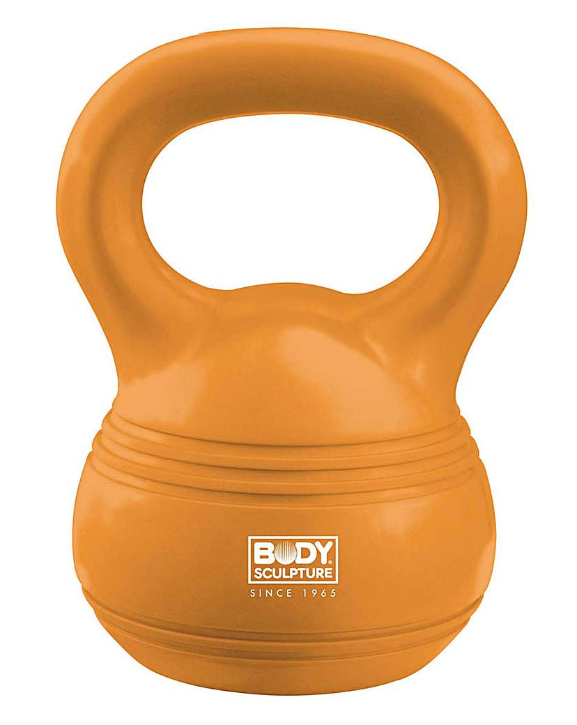 Body Sculpture 10kg Kettlebell