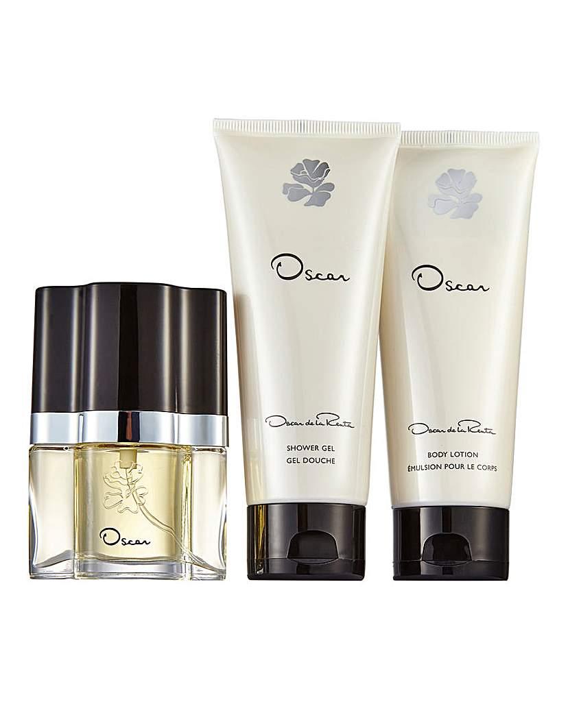 Product photo of Oscar de la renta fragrance gift set