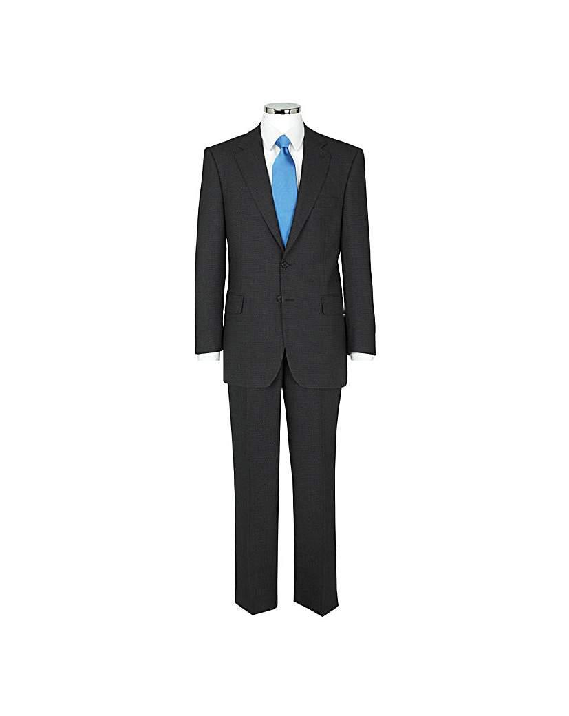 Label Suit Trousers