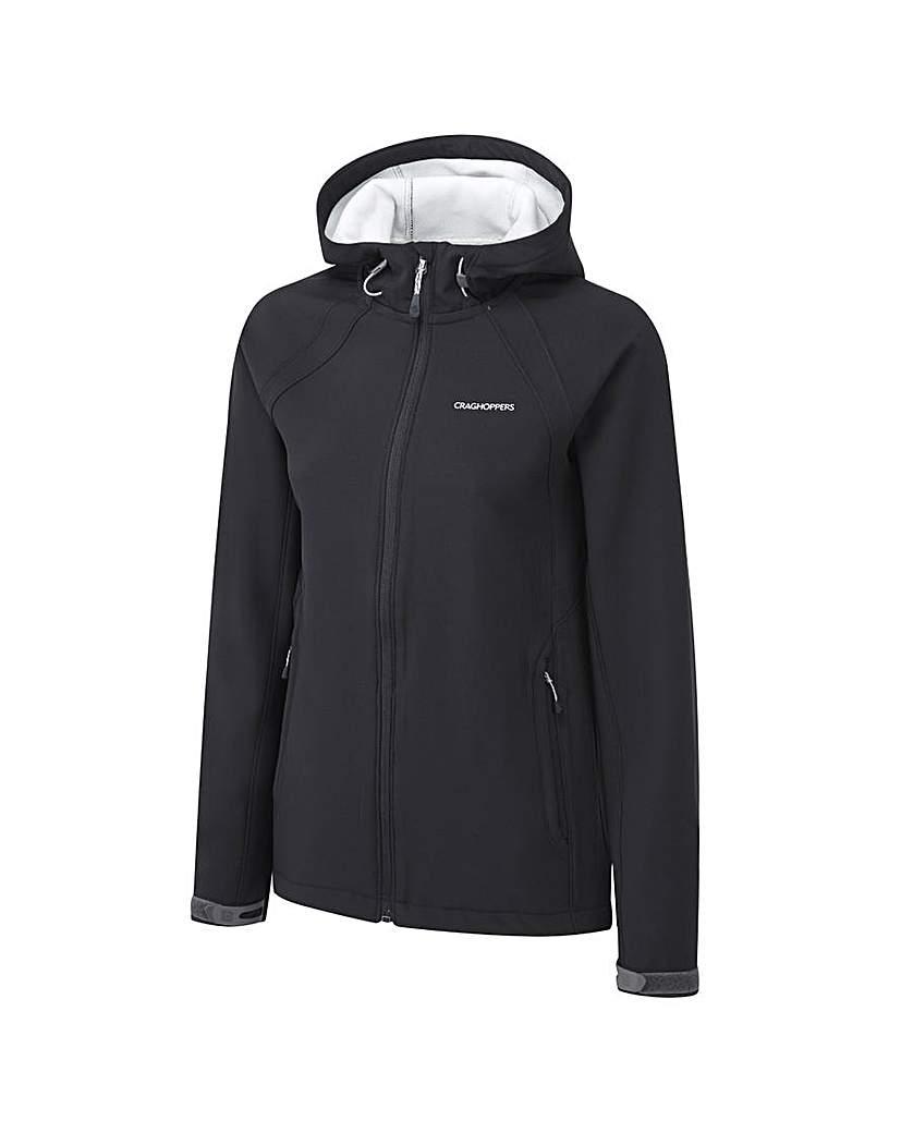 Craghoppers Lena Hooded Jacket