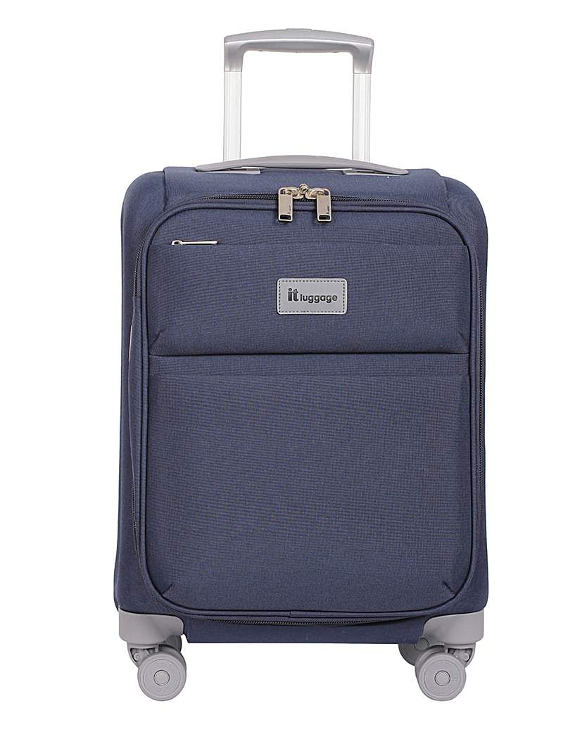 It Luggage 8 Wheel Lightweight Case