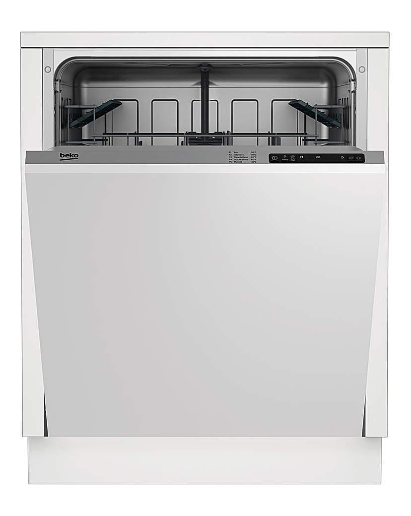 BEKO BI Full Size Dishwasher