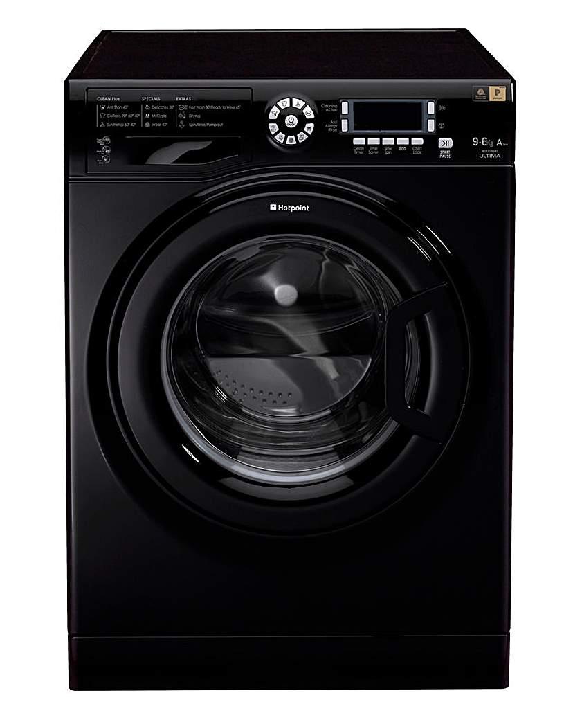 Hotpoint 9+6kg 1400rpm Washer Dryer