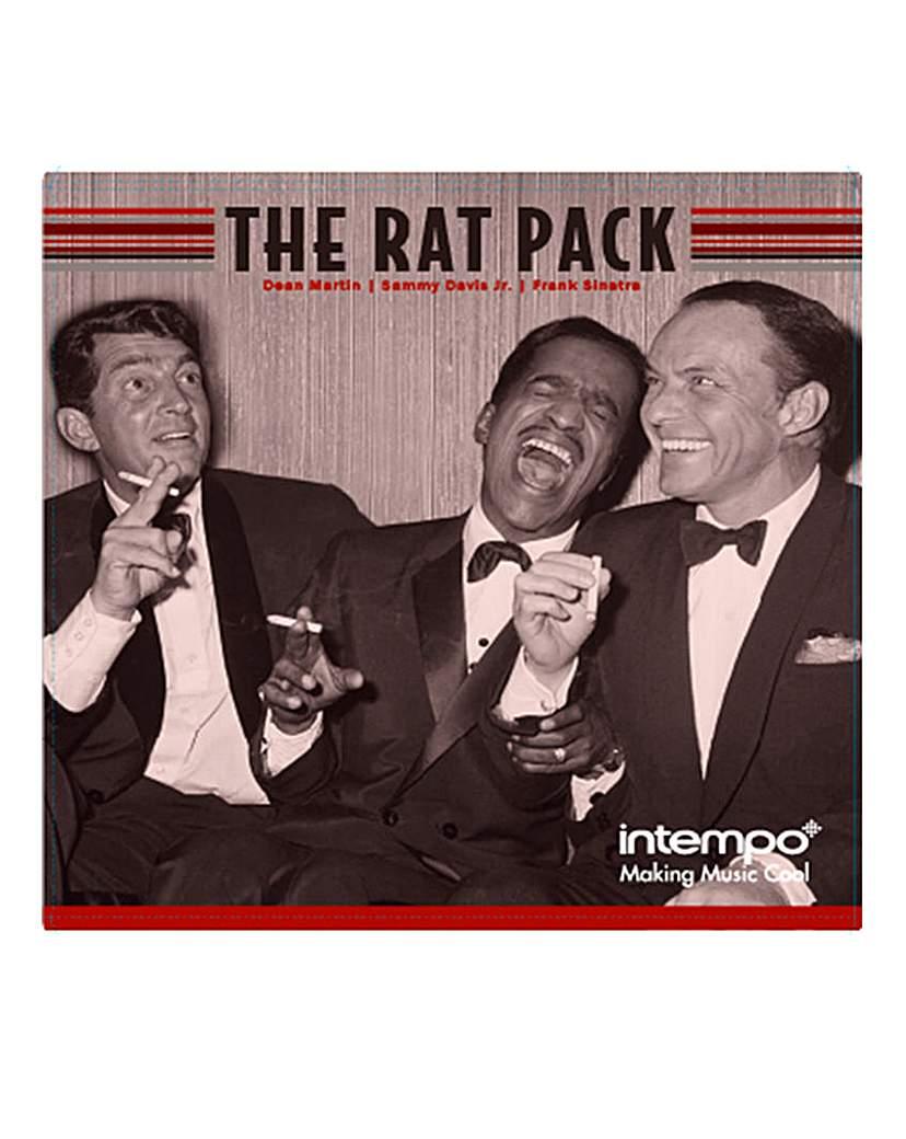 The Rat Pack Vinyl