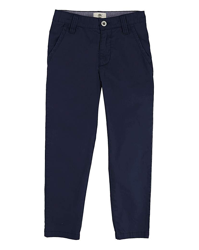 Image of Timberland Boys Chino Trousers