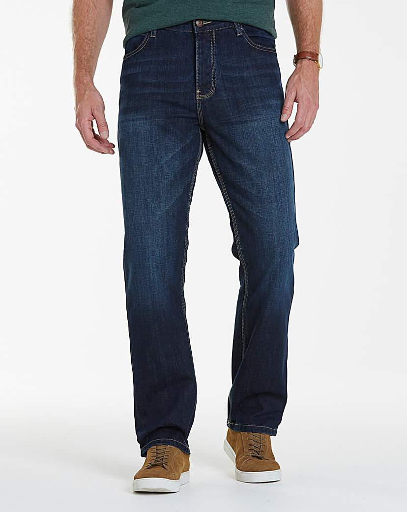 French Connection James Jeans 31In Leg