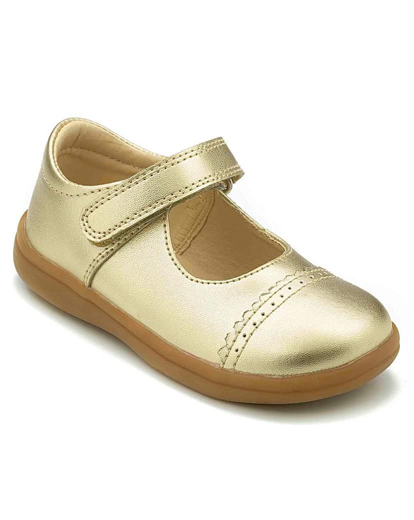 Chipmunks Tara Shoe