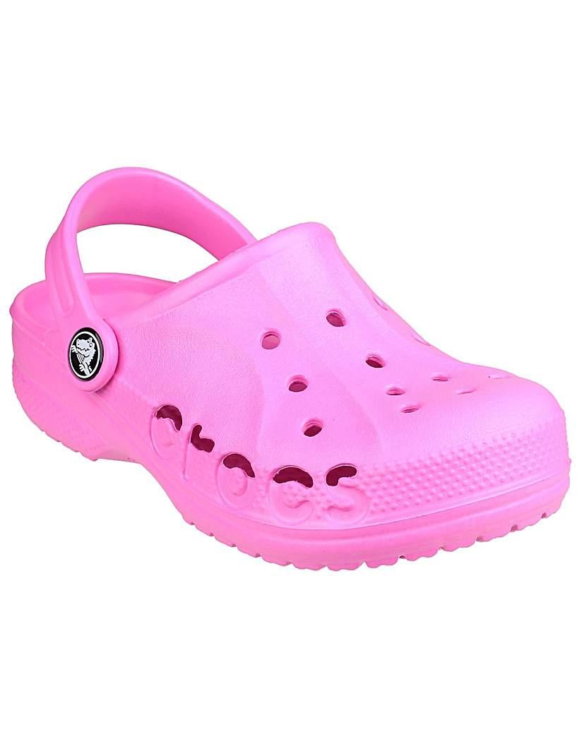 Crocs Baya kids.
