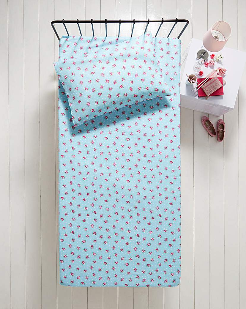 Image of Fairies Fitted Sheet