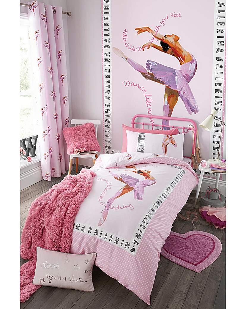 Image of Ballerina Duvet Set