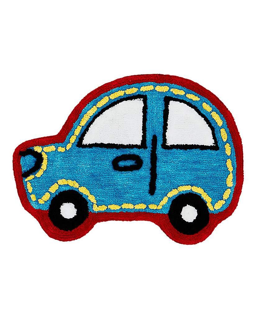 Image of Car Rug
