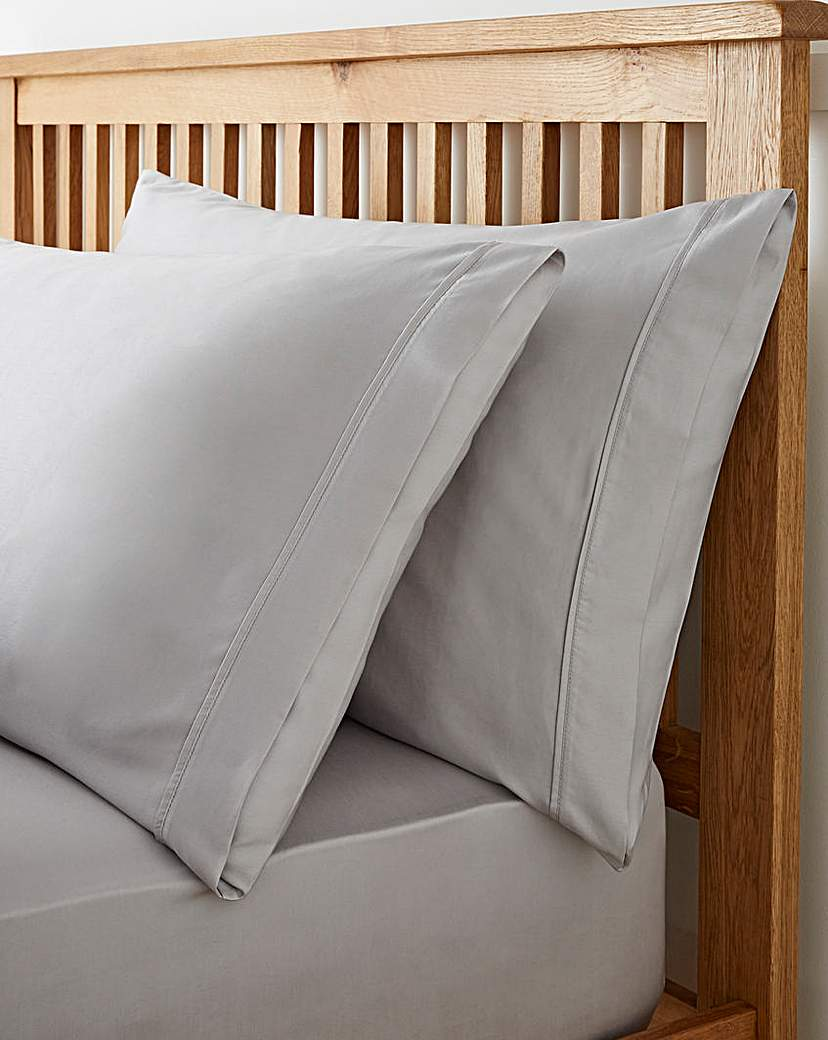 Image of 500 TC Housewife Pillowcases