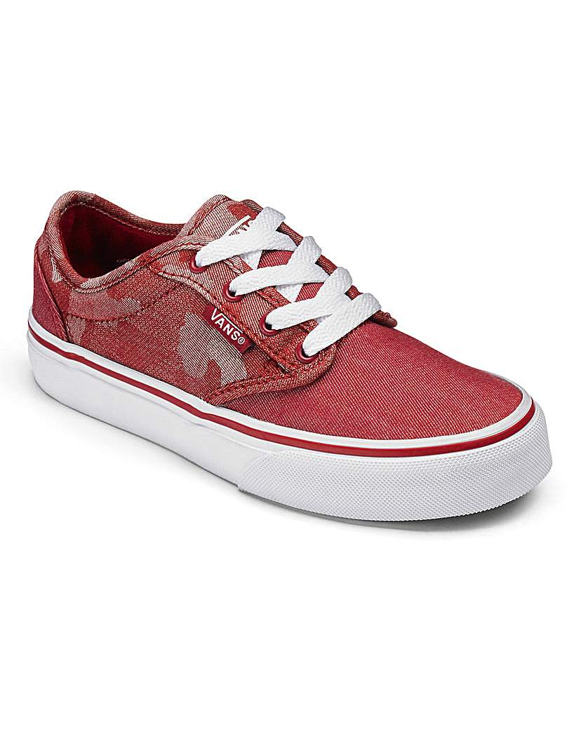 Vans Junior Atwood Trainers