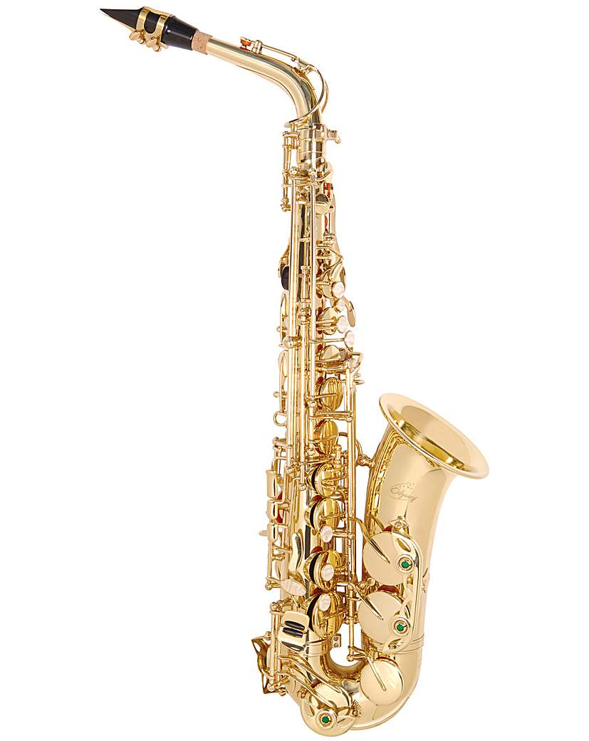 Odyssey Debut Alto Sax Outfit