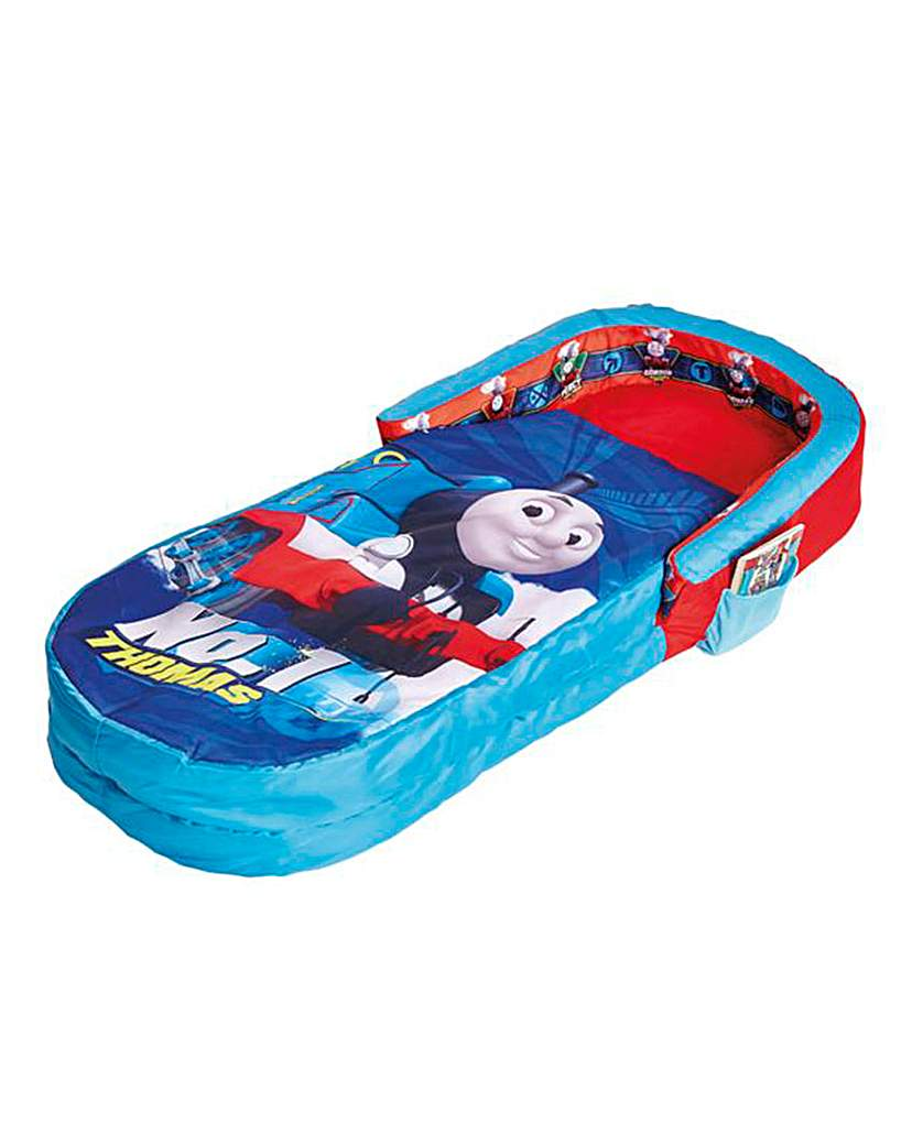 Image of Thomas The Tank My First Readybed