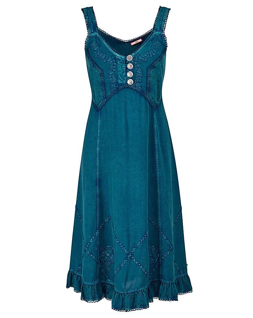 Joe Browns Perfect Pacific Dress