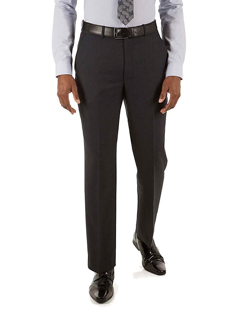 Pierre Cardin Blue POW Check Trouser