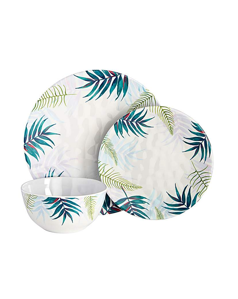 Portmeirion Jungle Outdoor Dining Dn Set