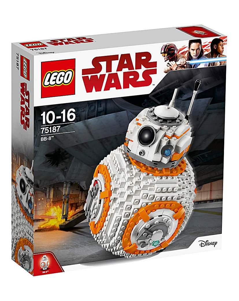 Image of LEGO Star Wars BB-8